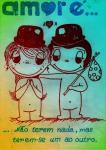 amor é6