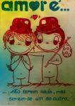 amor é9