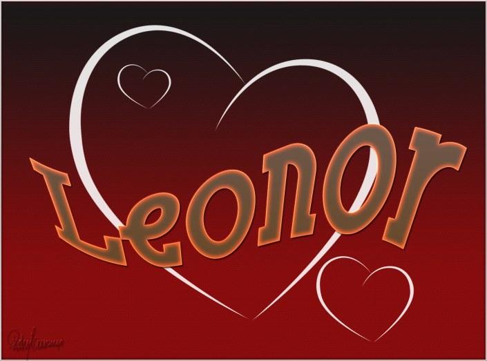 Leonor wallp