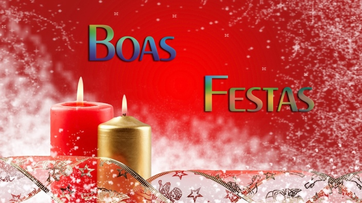 Wallpapers de Natal